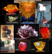 glass art gallery