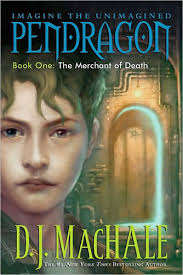 pendragon book 1