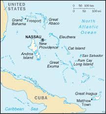 bahama cay
