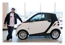 smart car passion cabriolet