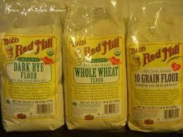 grain flours