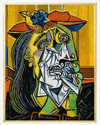 painting by picasso