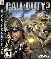 pc game call of duty 3