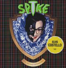 Elvis Costello - Satellite