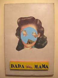 dada mama
