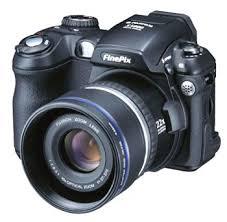 fuji film finepix s5000