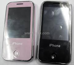 mini iphone 8g
