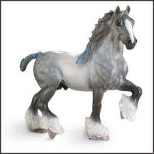 breyer horse models