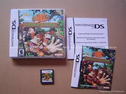 ds game cartridge