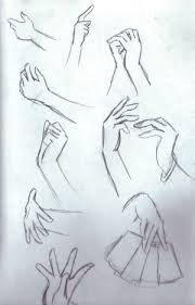 how to draw cartoon anime