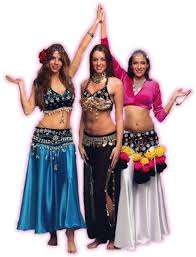 bellydancing clothes