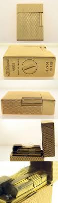 dupont gold lighter