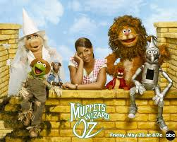 muppet oz
