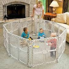 kids play yards