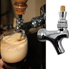 draft beer faucet