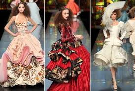 couture fashion photos