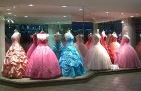 quinceaneras vestidos