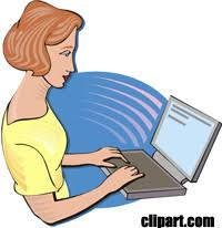 clipart internet