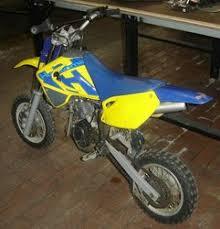 50cc crosser