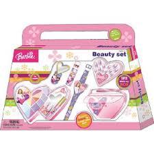 barbie makeup kit