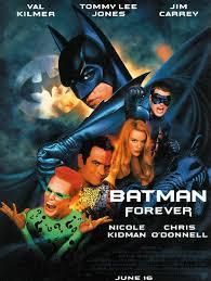 batman forever film