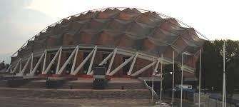 palacio de los deportes de mexico