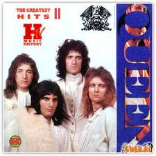 Queen - MTV History 2000 (The Greatest Hits 1)