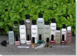 nails cosmetics