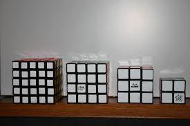 rubiks cube revenge