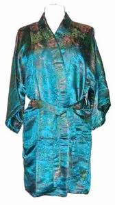 china kimonos