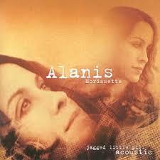 alanis morissette acoustic