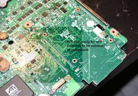 motherboard fix