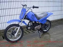 90cc bike