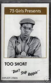 Too Short - Everytime
