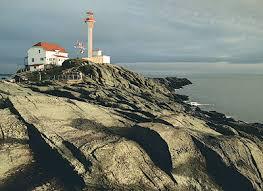 canadian coastline