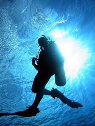 scuba diving images