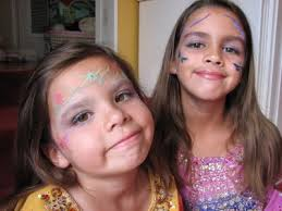 fairy princess makeup