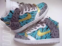 dunk sneaker