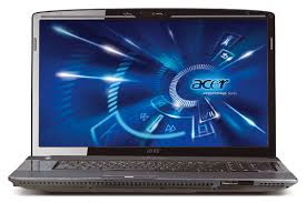 acer aspire 8930 gemstone blue