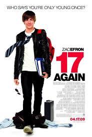 17 again the movie