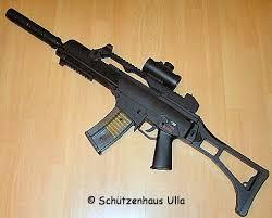 armas de airsoft