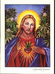 Christians use pot