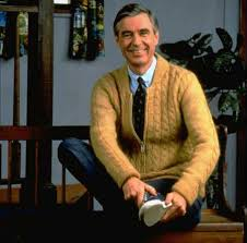 mr rogers show
