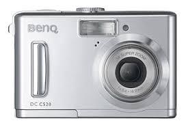 benq dc c520
