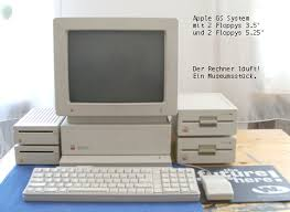apple gs