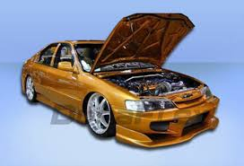 honda accord 1996 body kits