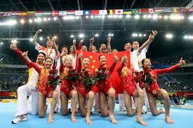 gymnastics women pictures
