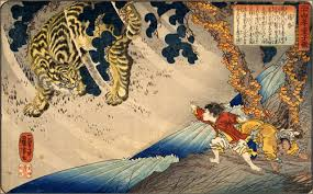 japanese woodblock art