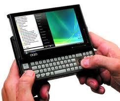 handhelds computer