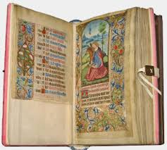middle ages manuscripts